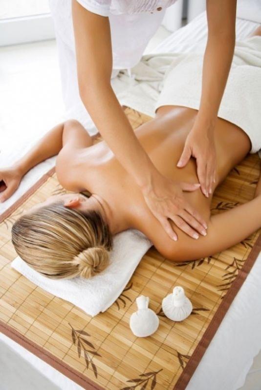 Clínicas para Massagens Modeladoras Interlagos - Clínica de Massagem Relaxante na Zona Sul