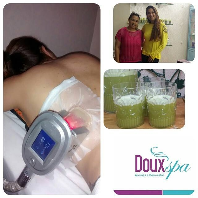 Day Spa Casal Valores no Campo Grande - Day Spa em Moema