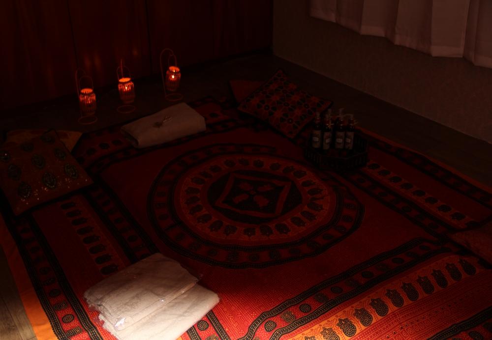 Massagem Relaxante em Moema - Day Spa em São Paulo