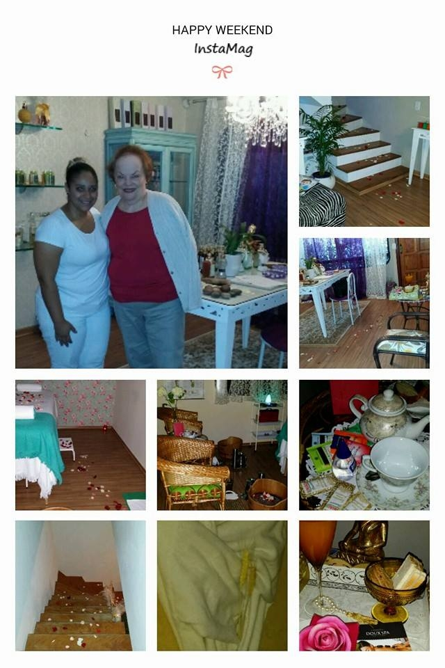 Spa Day com Drenagem em Glicério - Day Spa na Vila Mariana
