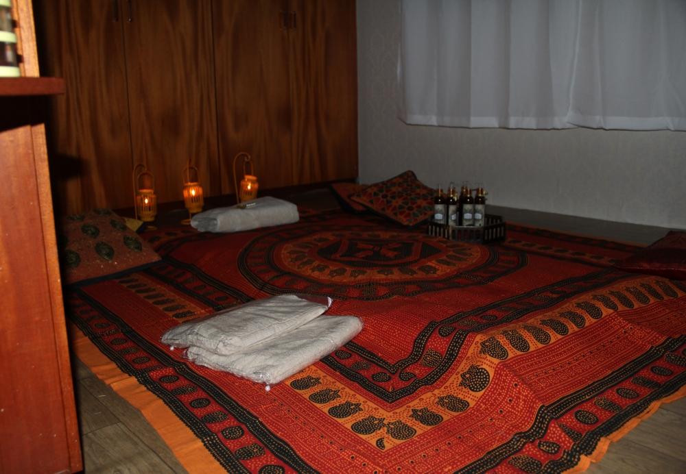 Spa Day com Massagem Preço na Santa Efigênia - Day Spa no Paraíso