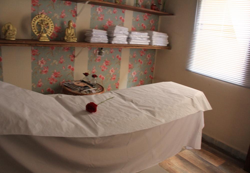Spa para Dias de Noiva Preço no Grajau - Spa para Dia de Noiva