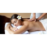 clínica de massagem modeladora Morumbi