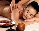 Clínica de massagem na Saúde