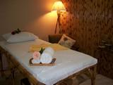 Clínica de massagem no Morumbi