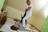 Clínica de massagem relaxante preço na Bela Vista