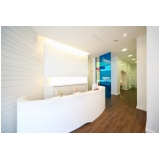 clínicas de estética e massagens Santa Cecília