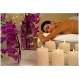 clínicas para massagens relaxantes Água Branca