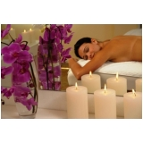 clínicas para massagens shiatsu Santa Cecília