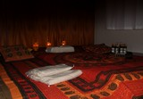 Day spa com aromaterapia no Campo Belo