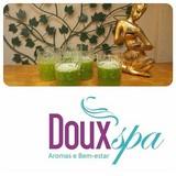 Day spa com aromaterapia preço na Pedreira
