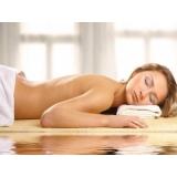 day spa detox Água Branca