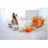 dia de noiva preço Água Branca