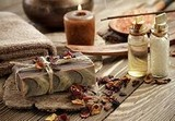 Massagem com pedra na Saúde