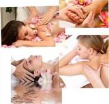 Massagem em spa no Sacomã