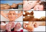 Massagem relaxante em SP