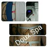 Massagem relaxante na Ana Rosa