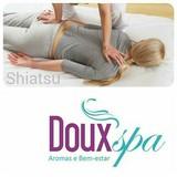 Massagem shiatsu quanto custa em Glicério