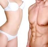 Massagens masculina e feminina na Luz