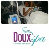 massagens modeladoras para redução de medidas em Diadema