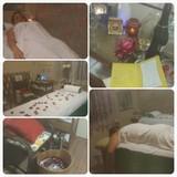 Massagens relaxante em Moema
