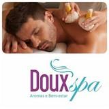 Massagens relaxantes em clínica na Aclimação