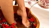 Óleo para massagem relaxante no Jabaquara