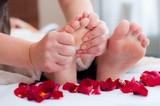 Preço de massagem