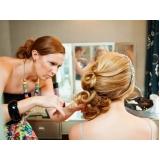 salão de beleza para noivas em sp Brás