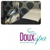 Spa day com drenagem valor no Aeroporto