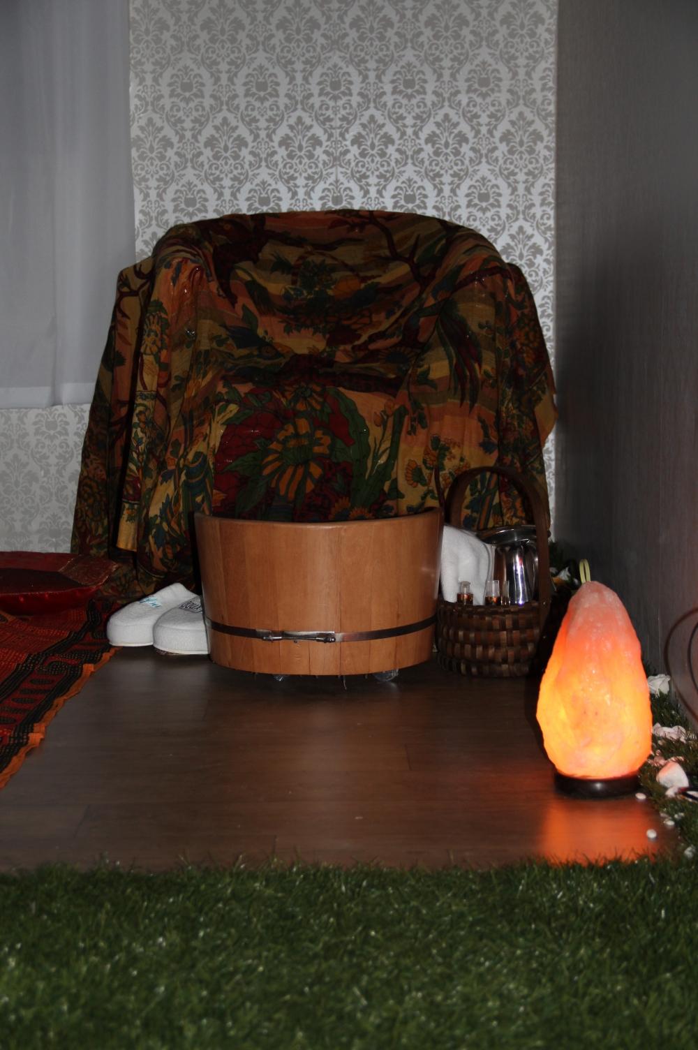 Tratamento em Spa Valor na Cidade Jardim - Day Spa em Moema